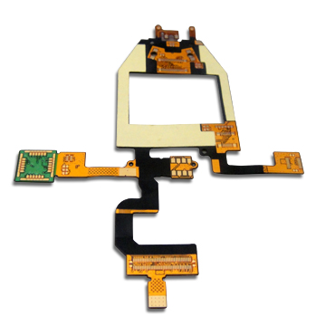 FPC3,PCB,Printed circuit board,Smt,PCBA,Electronic Component